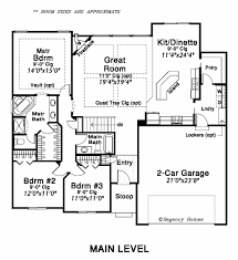 Floor Plans For Large Homes by Featured Floor Plan Sandlewood Regency Homes
