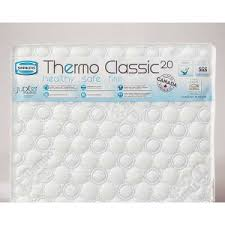 Simmons Crib Mattresses Simmons Crib Mattress 2 In 1 Thermo Rest Deluxe 2 0 Your One