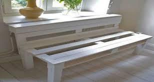 comment fabriquer un canapé en bois de palette diy déco comment démonter une palette bois deco cool