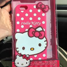 53 Kitty Accessories Kitty Iphone 6 Case
