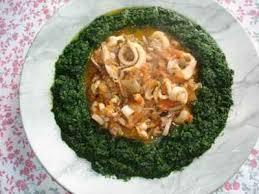 comment cuisiner des encornets frais recette encornets aux épinards 750g