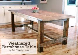 delightful marvelous country kitchen tables best farm tables