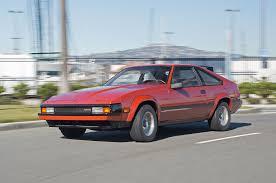 toyota supra 2016 collectible classic 1982 u20131986 toyota celica supra