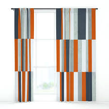 Navy And Grey Curtains Blue Gray Curtains Grey Curtains Size Of Living Grey Curtains