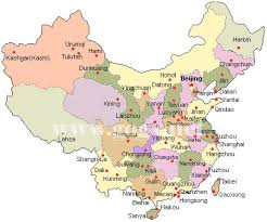 tcnj map tcnj s doing business in china project scholarships for study