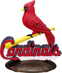Home Decor Stores St Louis Mo St Louis Cardinals Figurine 3d Replica Buy St Louis Cardinals