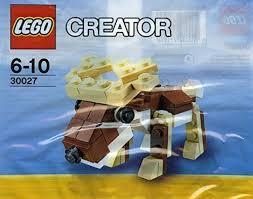 lego mini cooper polybag amazon com lego creator reindeer polybag 30027 toys u0026 games