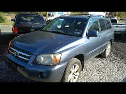 used toyota highlander pittsburgh used toyota highlander hybrid for sale in pittsburgh pa 444 cars