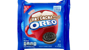where can i buy white fudge oreos hot cocoa oreos were made to dunk in your favorite hot chocolate