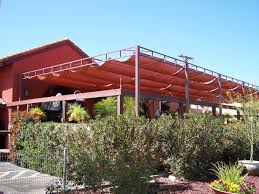 Custom Shade Canopies by Shade Structures Sombrilla Shade Covers Inc