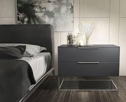 modern contemporary nightstands home design hd