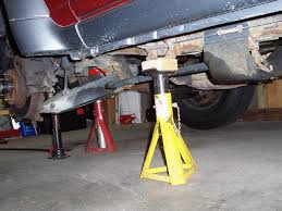 ford explorer torsion bar replacing camber caster bolts ford explorer and ford ranger