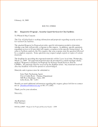 9 sample business proposal letter for services receipts template