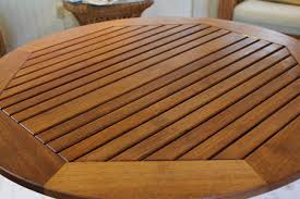 How To Oil Outdoor Furniture How To Clean Teak Furniture Before Oiling U2013 Outdoor Decorations