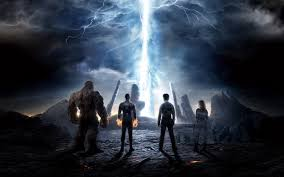 fantastic four 2015 movie wallpapers hd wallpapers