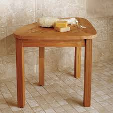 teak shower stool improvements catalog