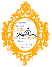 halloween gift ideas for teachers mommy by day crafter by night easy halloween gift for visiting
