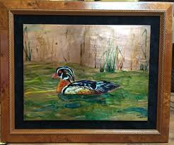 Mallard Duck Home Decor Floral U0026 Other Home Decor