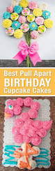 cupcake ideas for halloween party top 25 best birthday cupcakes ideas on pinterest pretty