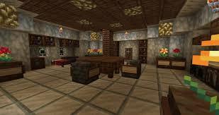 Minecraft Home Interior Red Mushroom House Minecraft Project