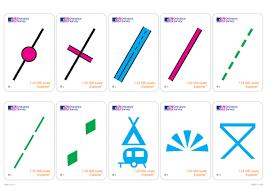 map symbols worksheet by lia teaching resources tes