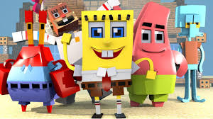 addon for minecraft spongebob android apps on google play
