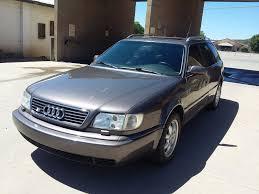 audi 1995 s6 1995 audi s6 avant german cars for sale
