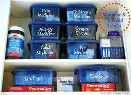 how to organize medicine cabinet medicines cabinet super simple medicine cabinet organization with a