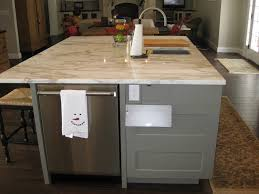 kitchen island outlet