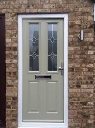 Paint A Front Door Can You Paint Upvc Front Doors Painting A Pvc Door Household