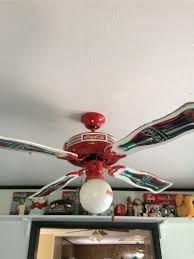 classic coca cola ceiling fans for sale in dallas tx 5miles