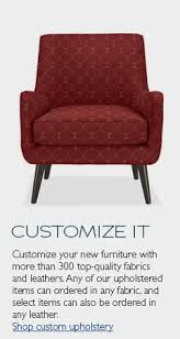 Red Club Chair Modern Accent U0026 Lounge Chairs Modern Living Room Furniture