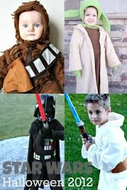 Star Wars Toddler Halloween Costumes Star Wars Halloween Party Ideas Star Wars