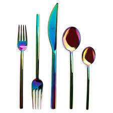 Home Decor Goods Rainbow Shine Iridescent And Holographic Decor