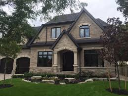 Luxury Home Builder Toronto by Brundale Fine Homes