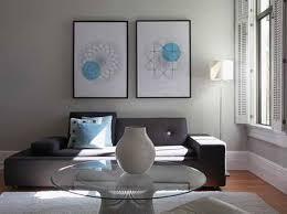 cozy nuance grey paint colours interior living room footcap