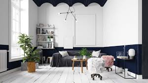 Rich Home Interiors 4 Feature Rich Homes Scandi Decor Inspiration