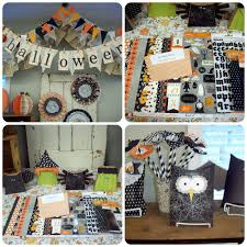 Halloween Gift Bag by An Afternoon At Pebbles And Halloween Goodie Bag Tutorial Food