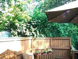 Backyard Screening Ideas Backyard Privacy Screens Medium Size Of Backyard Privacy Ideas