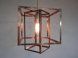 Copper Pendant Light Uk Lighting Decorative Tiffany Style Bowl Copper Pendant Lighting