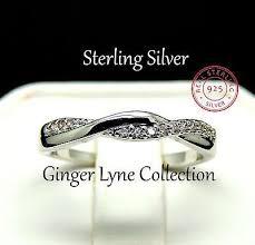 dakota wedding band dakota twisted sterling silver anniversary wedding band ring