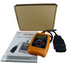 obdii obd2 eobd fault code reader auto scanner car engine