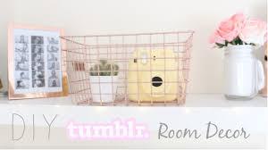 copper room decor diy copper room decor 2016 lifewithchloe youtube
