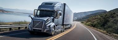 new vnl volvo trucks usa