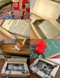 Upcycle Old Books - 64 best upcycle your old books images on pinterest old books