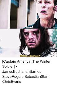 Winter Soldier Meme - bucky who hell is bucky ca stcvcrogcr captain america the winter