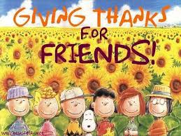 thanksgiving quotes quotes about about friends