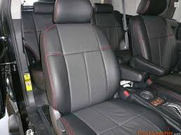 toyota leather seats toyota truck and suv leather seat covers