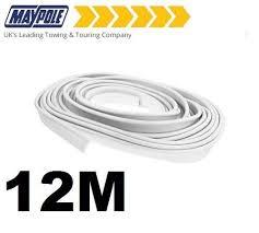 Caravan Awnings For Sale Ebay Maypole Awning Rail Protector For Caravan Protection Strip Mp951