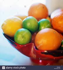 decorative fruit bowl citrus fruit in a decorative fruit bowl stock photo royalty free